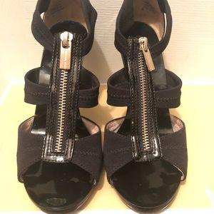 MICHAEL Michael Kors Shoes - Michael Kors black heels